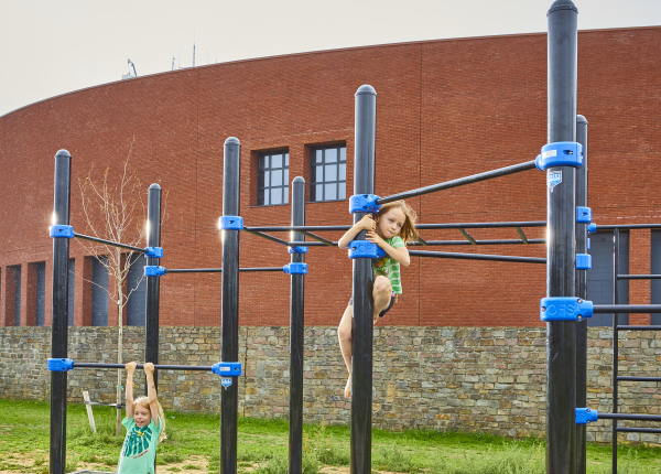 Case OFS OUTDOOR FITNESS EQUIPMENT